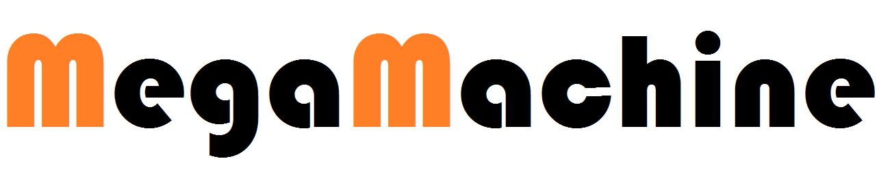 Megamachine - Máquinas Operatrizes